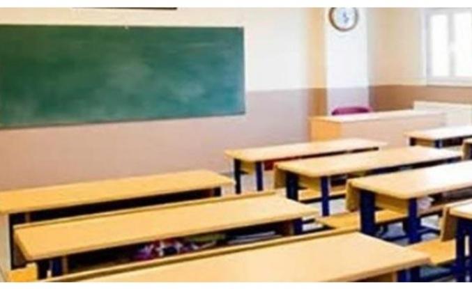 Düzova İlkokulu'nda 2 öğrenci pozitif!