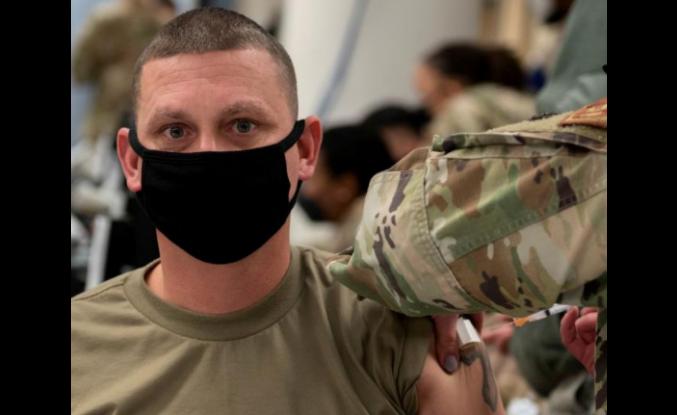 ABD Ordusu Başpiskoposu: Vicdanının kutsiyetine halel getirecekse, hiç kimse Kovid-19 aşısı olmaya zorlanmamalıdır