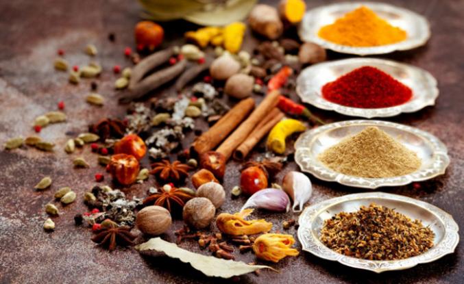 Sağlığınızı tehdit eden baharatlar hangileri?