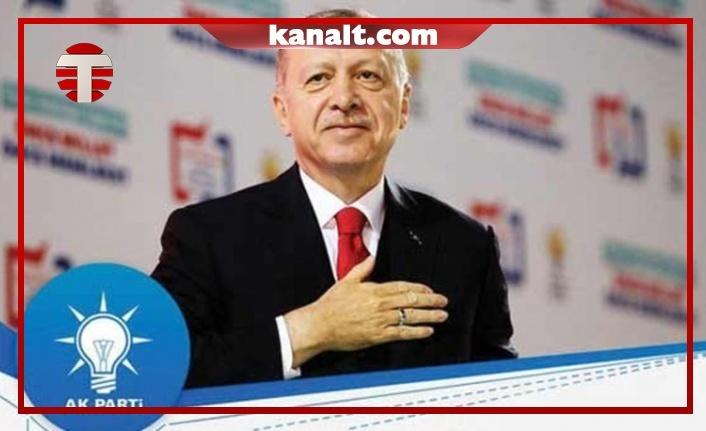 Erdoğan: Topraklarımıza göz dikenlerin gözünü çıkaracağız