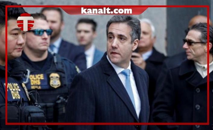 Trump'ın eski avukatından manipülasyon itirafı