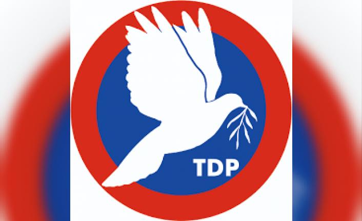 TDP'den KIBTEK Toplu İş Sözleşmesi'ne Destek