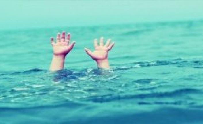 Girne'de denize düşen bir kişi boğularak hayatını kaybetti