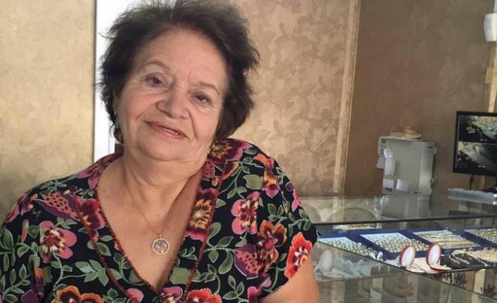 Argüden Kuyumculuk'un Sahibi Evinin Önünden Kaçırıldı