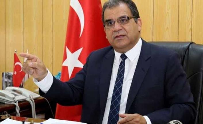"""Sucuoğlu: """"Kapalı sektörler için 1500 TL katkının Mayıs ayı ödemeleri de yapılacak"""""""
