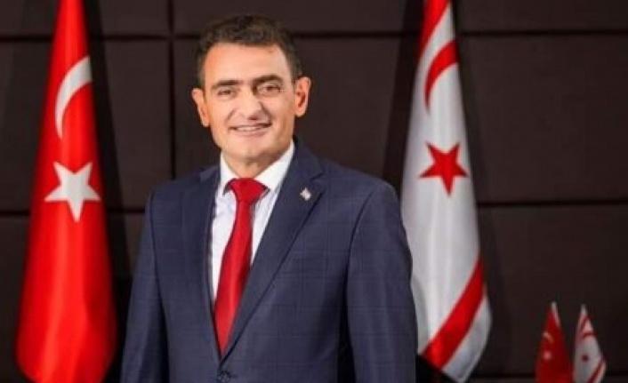"""Maliye Bakanı Dursun Oğuz: """"Tedbirleri uygulamaya devam edeceğiz"""""""
