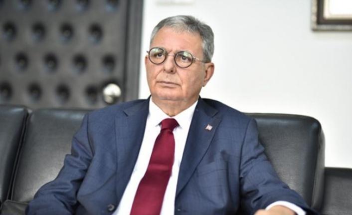İçişleri Bakanı Kutlu Evren, 23 Nisan Ulusal Egemenlik Ve Çocuk Bayramı dolayısıyla mesaj yayımladı.