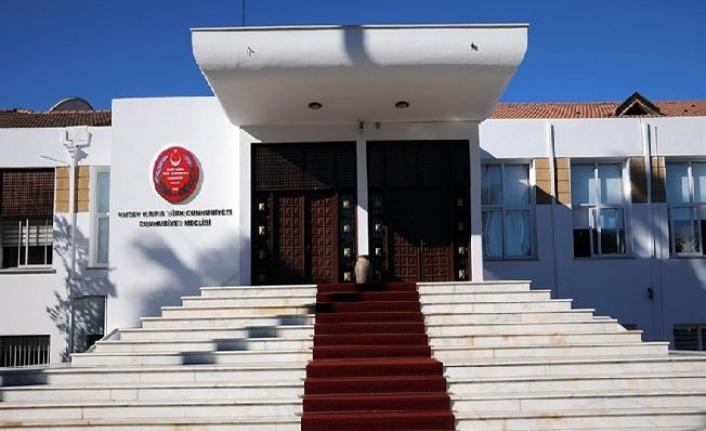 Meclis'in bir sonraki oturumu 29 Nisan'da yapılacak
