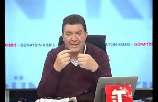 GÜNAYDIN KIBRIS GAZETE MANŞETLERİ 03 Ocak 2019