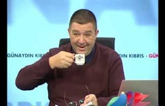 GÜNAYDIN KIBRIS GAZETE MANŞETLERİ 10 Ocak 2019