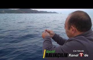 Sportif Balıkçılık Tanıtım